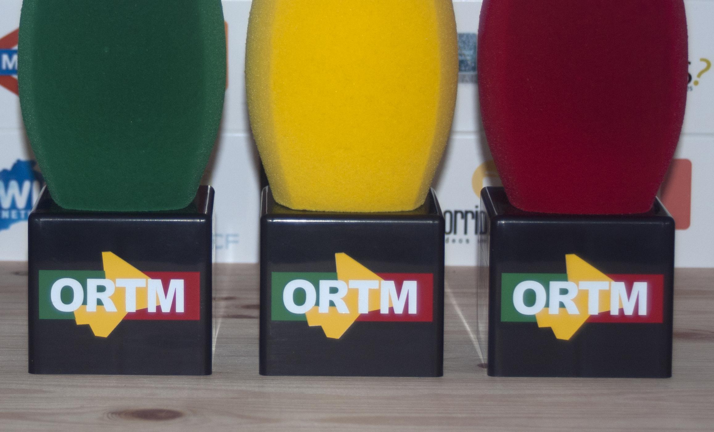 MicroFlag ORTM Mali
